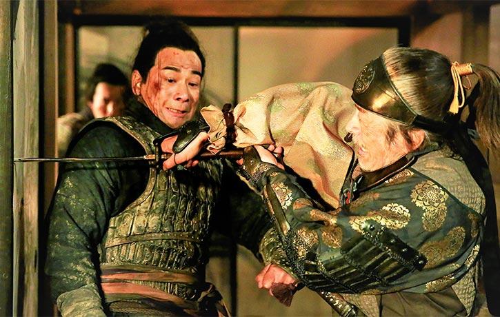 Zhao versus Kurata
