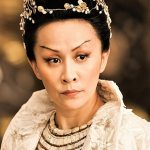 Carina Lau returns as Empress Wu