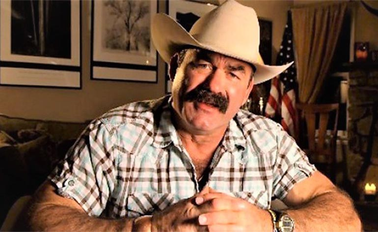 Interview with Don Frye