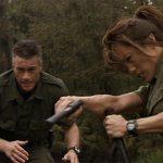 Maggie comes to Deveraux's aid