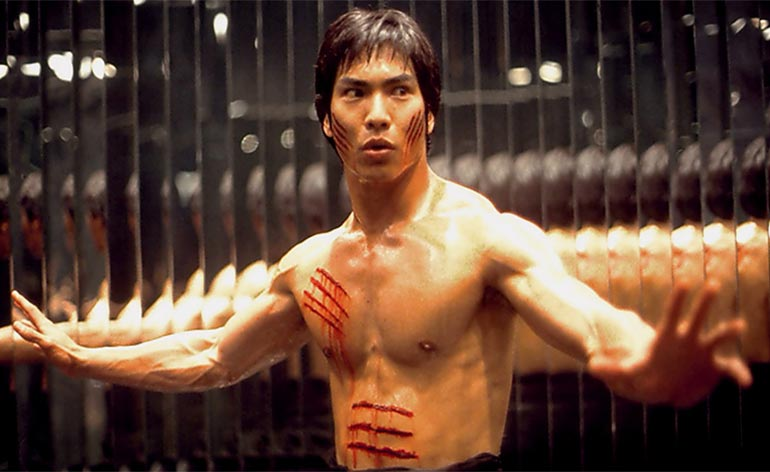 Dragon The Bruce Lee Story (1993) - Kung Fu Kingdom