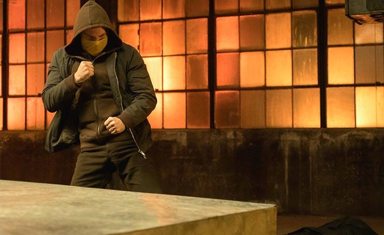 Iron Fist Season 2 Trailer - Kung Fu Kingdom
