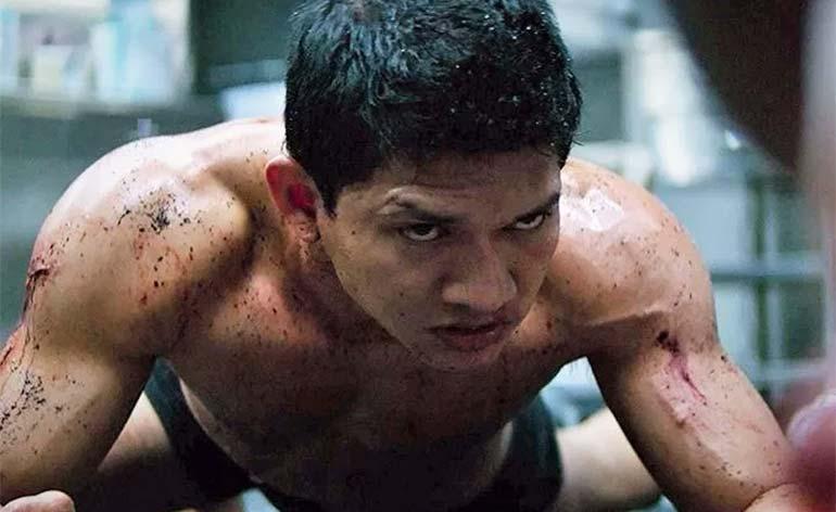 New Mile 22 Trailer Arrives Online! - Kung Fu Kingdom