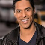 Taimak looking good in his official headshot
