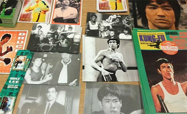 Celebrating Bruce Lee Cultural Legacies - Kung Fu Kingdom