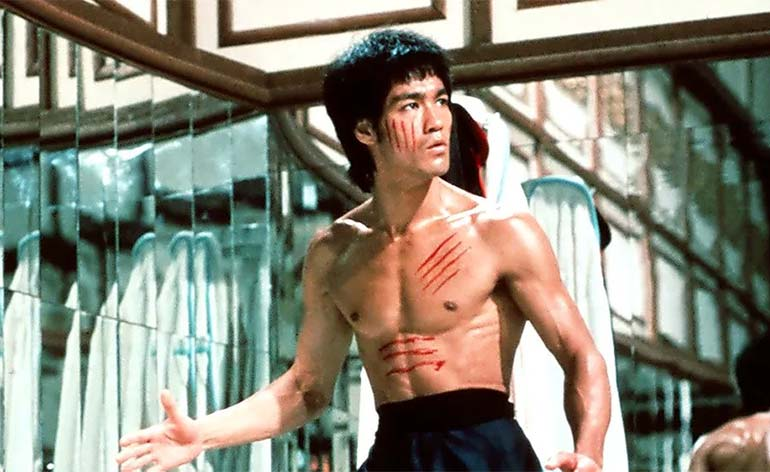 Enter The Dragon Remake in the Works!