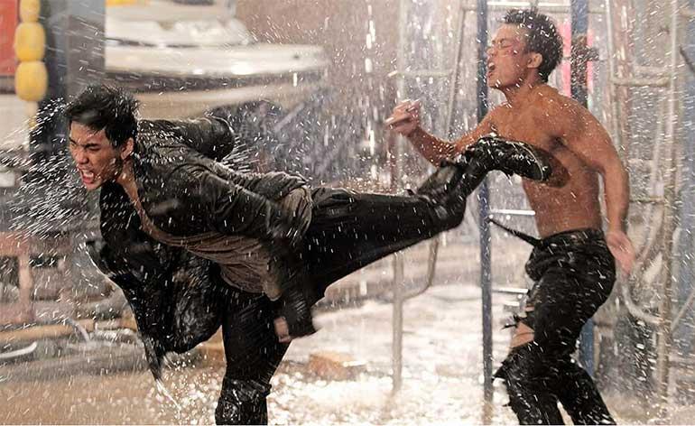 Vengeance of an Assassin (2014) - Kung Fu Kingdom