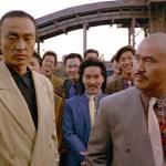 Yoshida's a powerful leader within the Yakuza