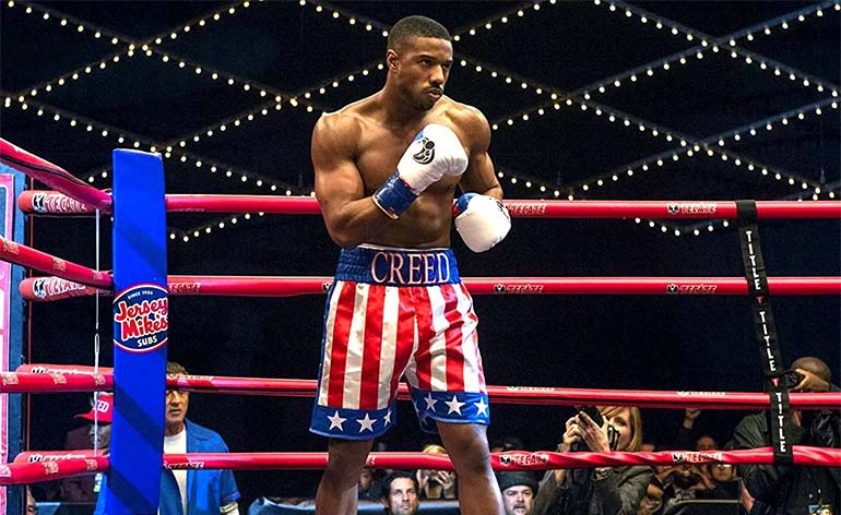 "Second ""Creed II"" Trailer Arrives Online!"