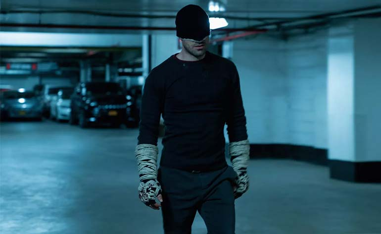 "Trailer for ""Daredevil"" Season 3 arrives!"