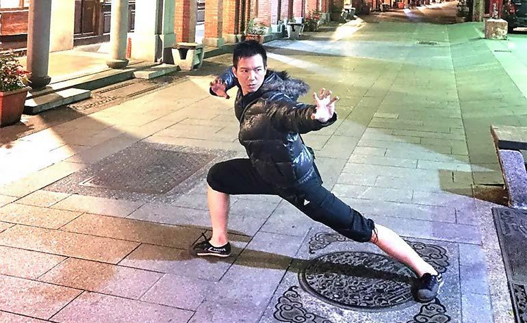 KFK's Got Talent Winners! (2018) -Kung Fu Kingdom