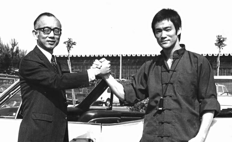 RIP Raymond Chow  – A Tribute
