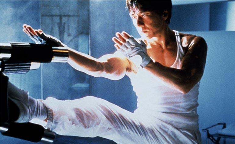 Gorgeous (1999) -Kung Fu Kingdom