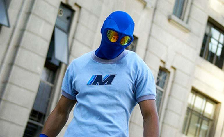 Mirageman (2007)