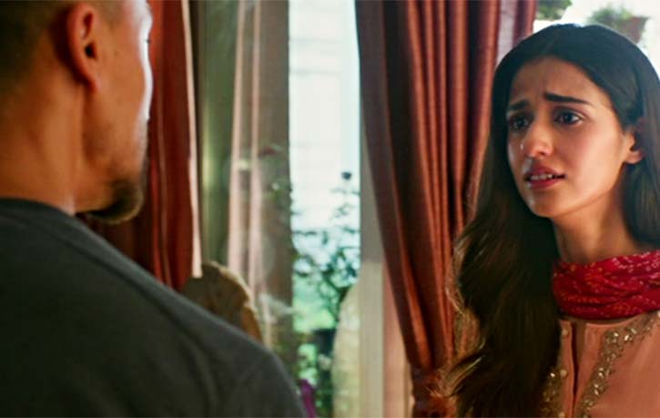 Neha begs Ronnie to help find her daughter