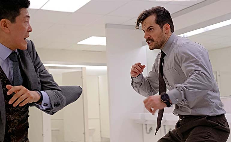 Top 10 Martial Arts Movie Fights of 2018! - Kung Fu Kingdom