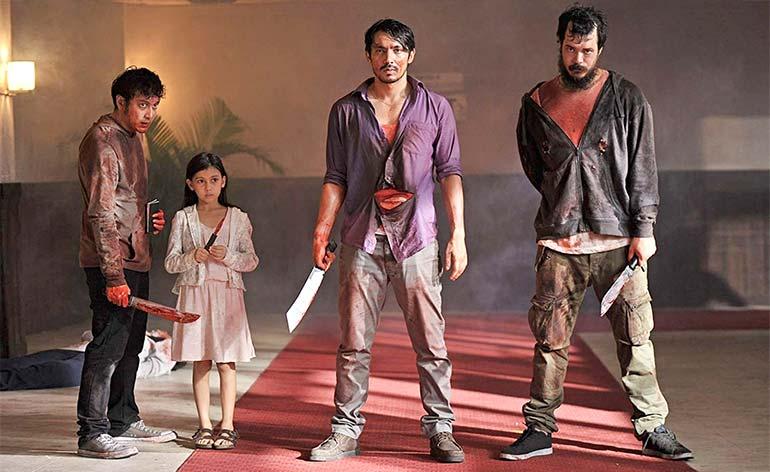 Top 10 Martial Arts Movies of 2018 - Kung Fu Kingdom