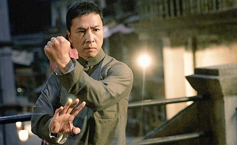 Top 15 Most Anticipated Martial Arts Movies of 2019! - Kung Fu Kingdom