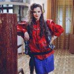 Miss Spain 1979 Lola Forner stars as Sylvia