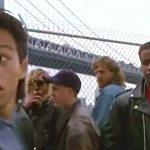 One of Mike's earliest roles was in Teenage Mutant Ninja Turtles II