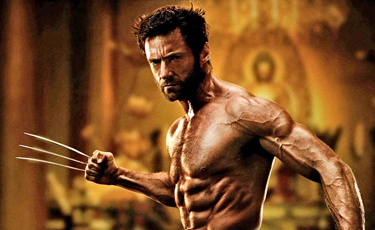 Top 10 Wolverine Movie Fights - Kung Fu Kingdom