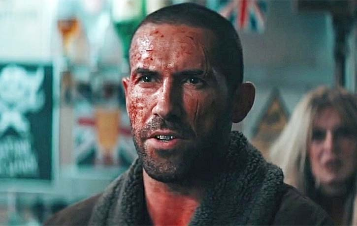 Avengement is as gritty as they come