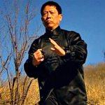 Qigong Master Zhu Min De of the Jingwumen