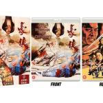 John Woo Collection (2)