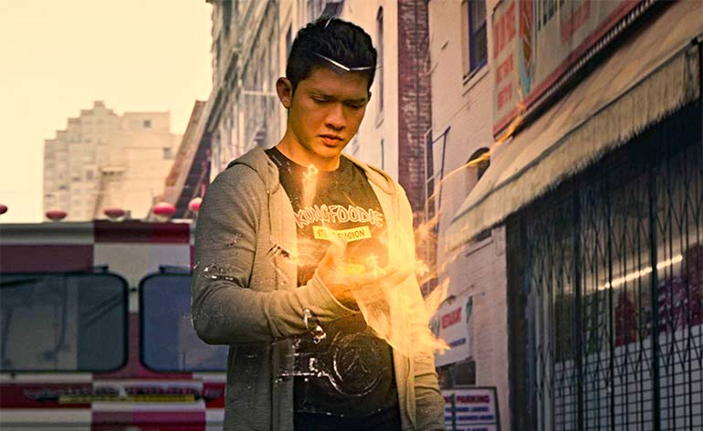Wu Assassins: Supernatural martial arts series debuts August 8 on Netflix!
