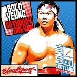 Enter the Dragon legend Bolo Yeung