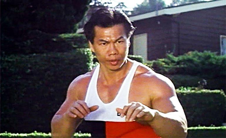 Breathing Fire (1991) -Kung Fu Kingdom