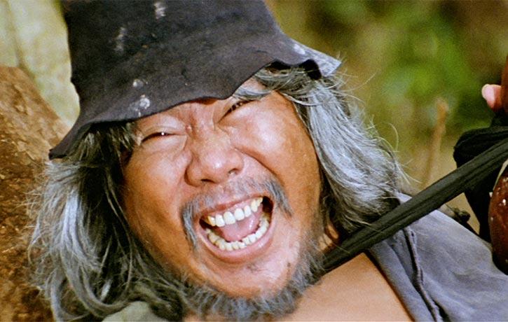 Fan Mei-sheng stars as the Drunken Beggar So