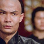 Fung Hark On as an evil Manchu