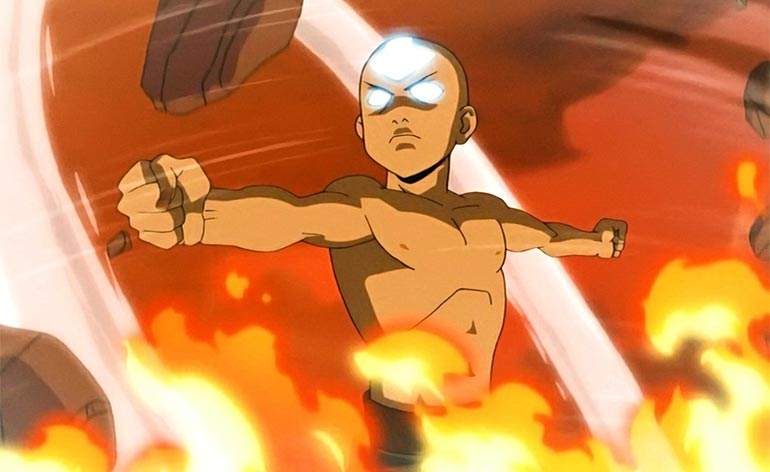Top 5 Animated Kung Fu Kids