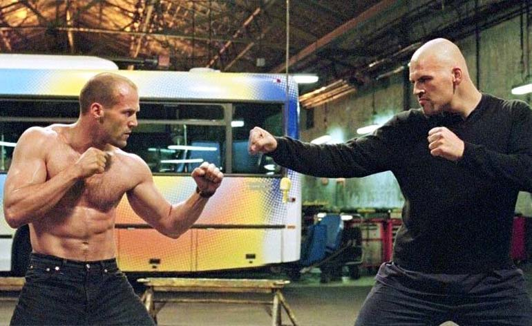 Top 10 Jason Statham Movie Fights
