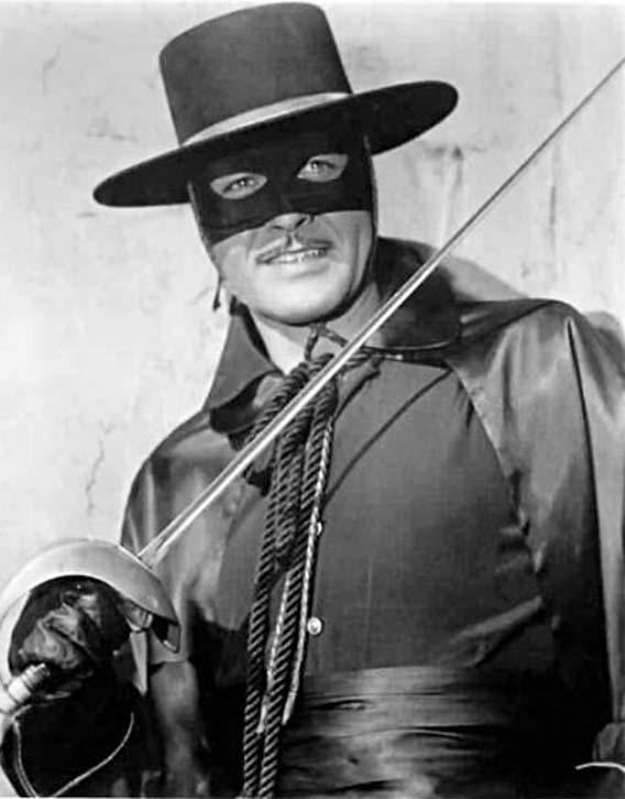 Classic Zorro