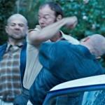 Ex-SAS operative makes short work of skinheads
