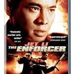 Renamed The Enforcer for the US market