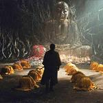 Everyone wants what Buddha has in the end!