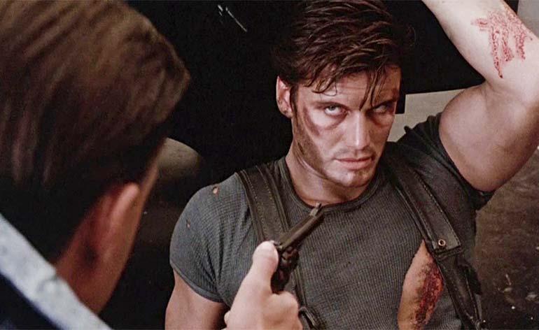The Punisher (1989) -Kung Fu Kingdom