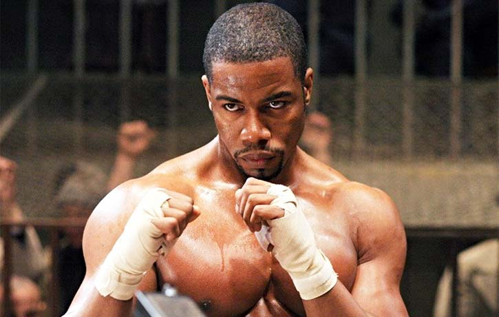 In Search of the Last Action Heroes also includes an interview with Michael Jai White