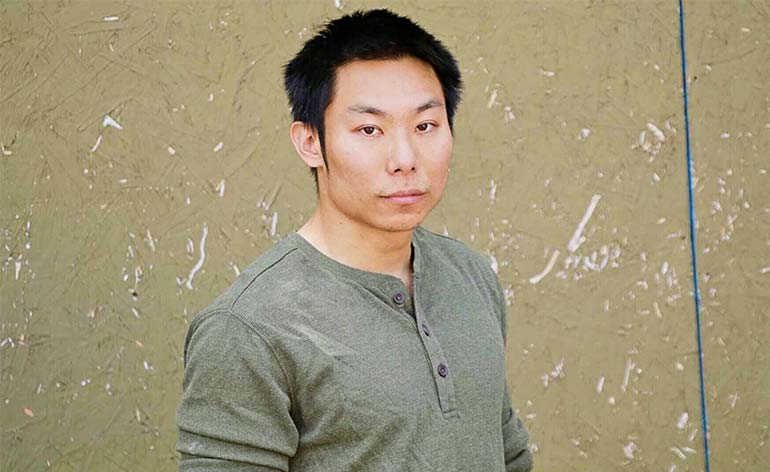Interview with Pat Chu