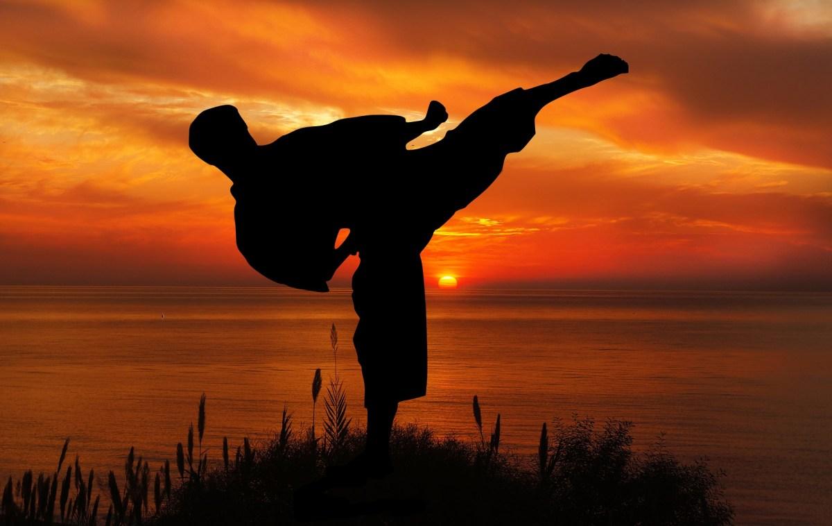 Martial Arts In Waltham Ma