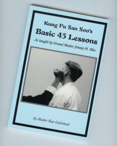 Kung Fu San Soo Basic 45 Lessons