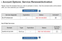 No-IP.com Upgrade to Enhanced 2