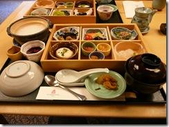 オーセントホテル小樽 朝食
