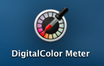 DigitalColor Meter