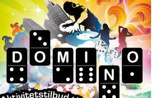 Domino Kunnskap i sentrum