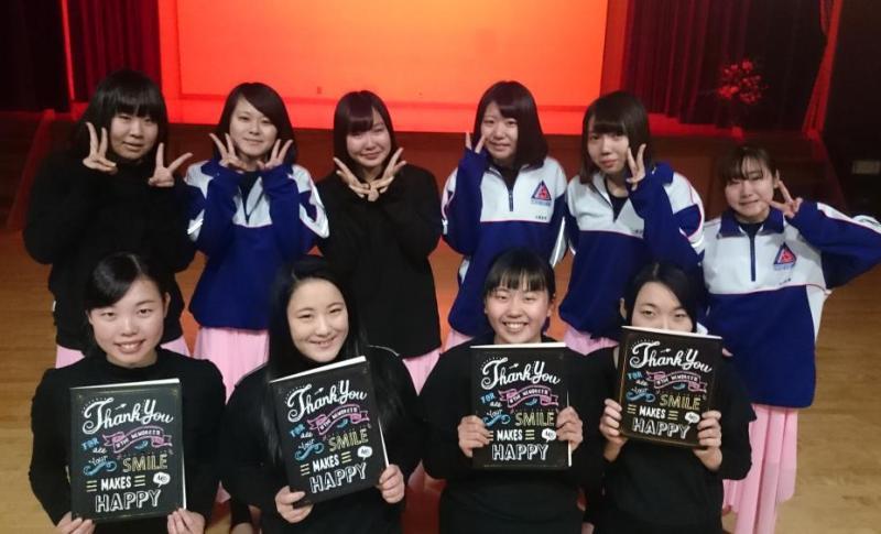 九里学園ダンス部日記
