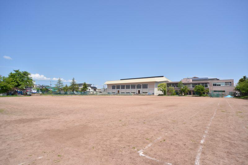 九里学園グラウンド